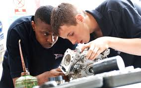 Apprenticeship : Remaking an old idea for a new era