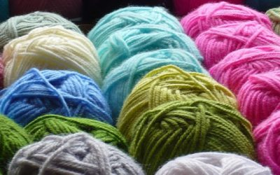 Knitting Skill Training and Employability to Meet Demand