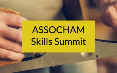 Skilling Awards at ASSOCHAM Skills Summit