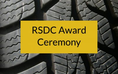 Skilling Celebrated at RSDC Award Ceremony