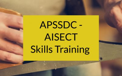 APSSDC – AISECT to Provide Skills Training